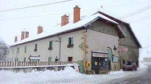 Notre location de skis de fond 'La Rochette'