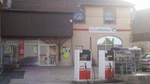 L'épicerie-tabac-presse Cocci-Market