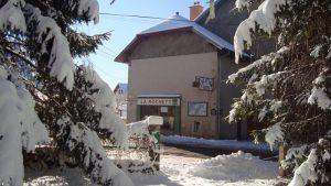 """Notre location de skis de fond """"La Rochette"""""""